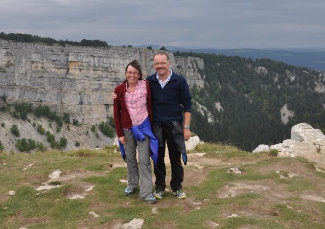 Ein Wochenende in einer uns weniger bekannten Ecke derSchweiz