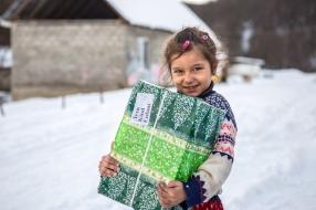 Ukraine, Mädchen
