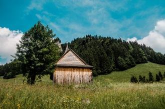 Älteste Kapelle des Kt. Luzerns