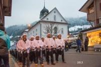 Diese 10 Fotos habe ich von Kobi Christen erhalten. Copyright beim Turnverein Beckenried